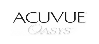 Acuvue Oasys logo image