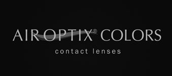 Alcon – Air Optix logo image