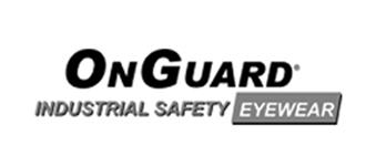 OnGuard logo image