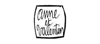 Anne & Valentin logo image