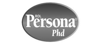 Persona Phd logo image