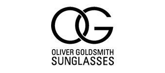 Oliver Goldsmith logo image