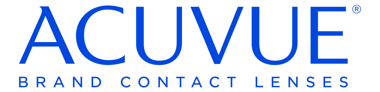 ACUVUE logo image
