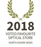 Lynn Valley Optometry: 2018 favourite optical store finalist