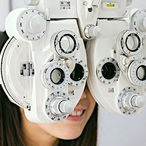 Lynn Valley Optometry Specialized Services
