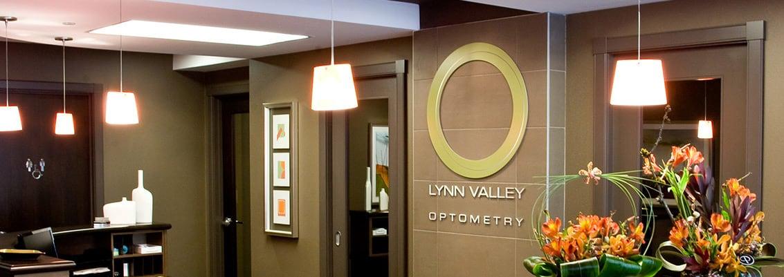 Lynn Valley Optometry testimonials